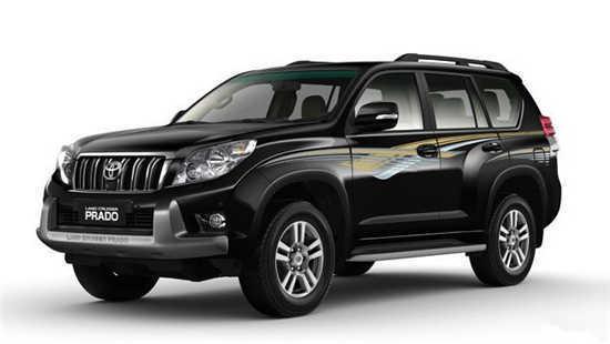 亚博体育app官方下载丰田霸道普拉多车主霸气归来 孚卡悦听打造男人的车,男人的音乐