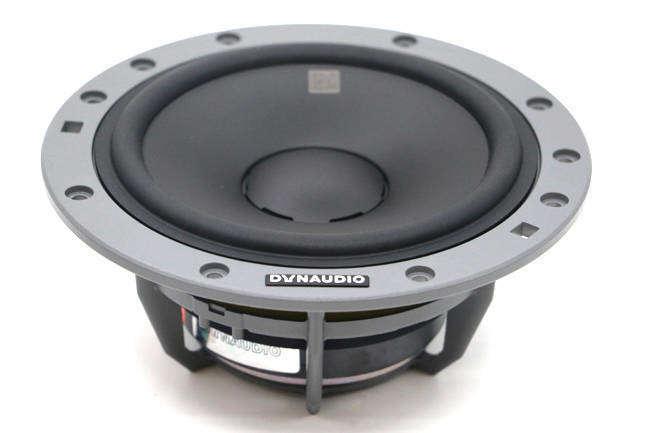 丹麦丹拿 MF 132中低音单元