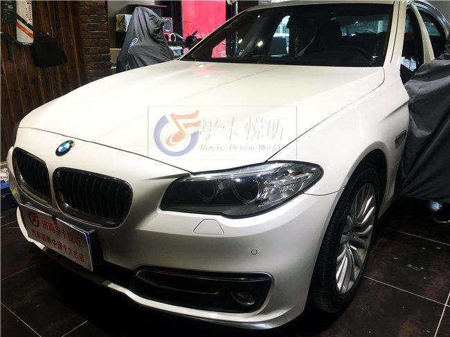 亚博体育app官方下载宝马525Li专车专用无损yabo亚博体育苹果下载升级W2+M4+M4S|