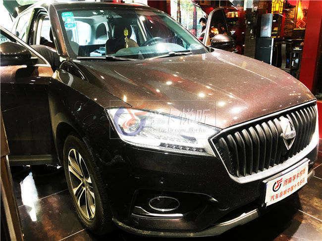 亚博体育app官方下载宝沃BX7汽车减震降噪|全车欧洲进口环保汽车隔音拉脱维亚赛伦科特